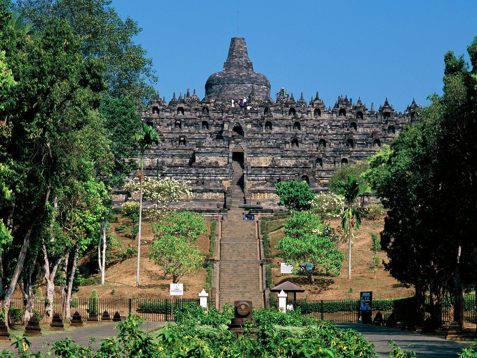 Borobudur11