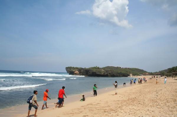 Pantai Torohudan