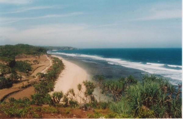 Pantai Sepanjang