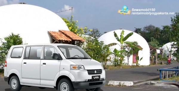 Rental Mobil di Yogyakarta