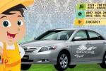 Harga Rental Mobil Jogja Terjangkau