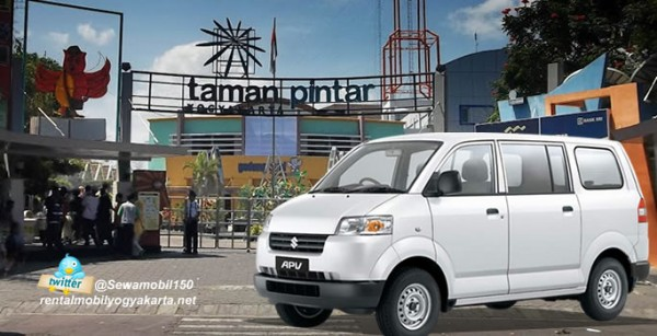 Rental Mobil Di Bantul Jogja