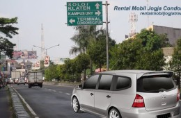 Rental Mobil Jogja Condong Catur Gejayan Babarsari