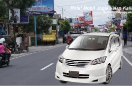 Rental Mobil Jogja Jalan Kaliurang Sleman