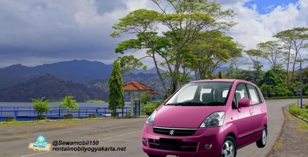 Rental Mobil Jogja UPN
