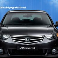 Rental Sewa Accord Jogja : Mobil Honda All New 2018                                        5/5(1)
