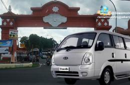 Rental Mobil 24 Jam Di Jogja Lepas Kunci Plus Sopir