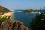 pantai di wilayah gunung kidul, pantai di kabupaten gunung kidul, pantai di gunungkidul Yogyakarta, pantai di gunungkidul jogja,