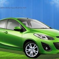Sewa Mazda 2 Jogja : New Dua 2017 Manul-matikNo ratings yet.