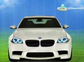 Sewa BMW Jogja : Rental Mobil Sedan BMW New 2017