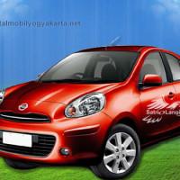 Sewa March Jogja : Rental Mobil Nissan 2017 Manual / MaticNo ratings yet.