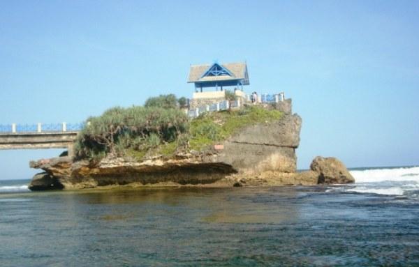 Alamat Pantai Kukup Yogyakarta