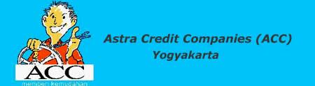 Astra Credit Companies jogja