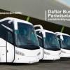 Bus Pariwisata Tujuan Jogja