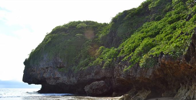 Pantai Greweng Yogyakarta