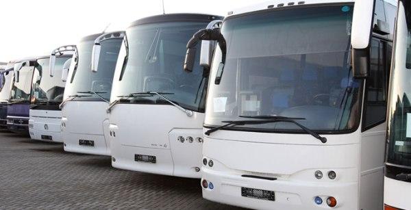 Penyewaan Bus Pariwisata Jogja