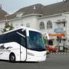 Sewa Bus Wisata Jogjakarta