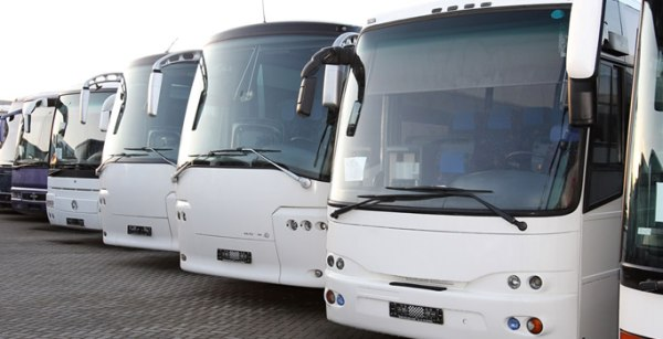 Tarif Bus Pariwisata Ke Yogyakarta