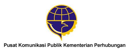 Pusat Komunikasi Publik Kementerian Perhubunga