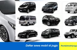 Rental Mobil Jogja Kampus UGM, UMY, UII dll