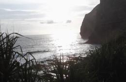 Pantai Karangtelu Gunung Kidul