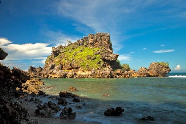 Pantai Lambor Jogja