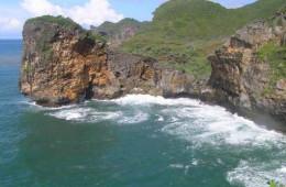 Pantai Ngungkap Gunung Kidul