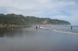 Pantai Parang Endog Gunung Kidul