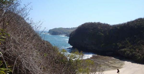 Pantai Sedahan Gunung Kidul Jogja