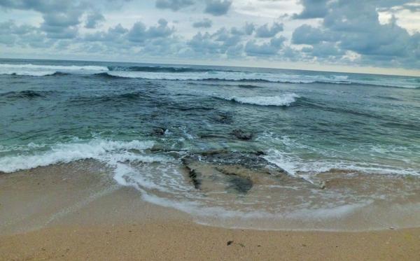 Wisata Pantai Somadeng