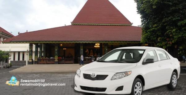 Harga Rental Mobil Di Jogja