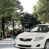 Honda New Altis