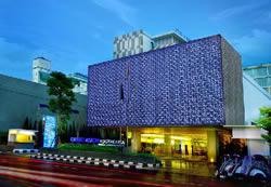 Hotel Grand Aston