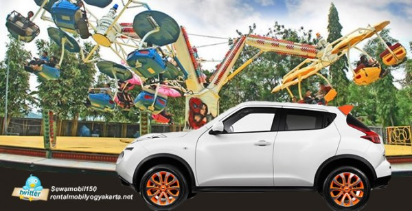 Rental Mobil Di Jogja Yang Murah