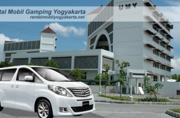 Rental Mobil Gamping Yogyakarta Jl Wates