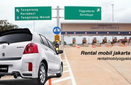Rental Mobil Jakarta Jogja Semarang Magelang