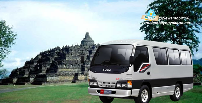 Rental Mobil Jogja Bulanan