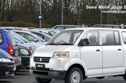 Rental Mobil Jogja Bulanan Harian Kontrak