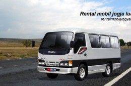 Rental Mobil Jogja Luar Kota Dalam Kota