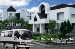 Rental Mobil Jogja Seturan Gejayan Babarsari