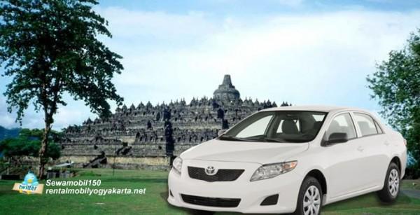 Rental Mobil Jogja Solo