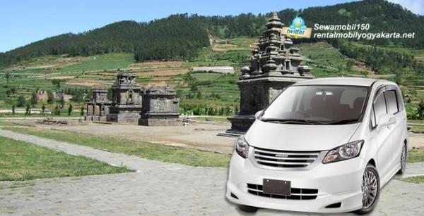 Rental Mobil Jogja Yogya