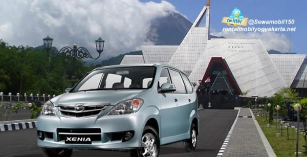 Rental Mobil Matic Yogyakarta