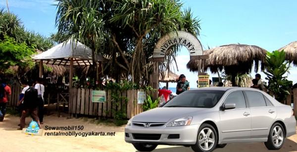 Rental Mobil Mewah Di Jogja