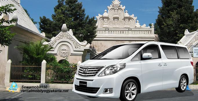 Rental Mobil Mewah Yogyakarta