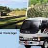 Rental Mobil Paket Wisata Jogja