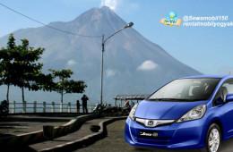 Rental Mobil Wisata JogjaNo ratings yet.