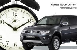 Rental Mobil Jogja 6 Jam Dengan / Tanpa sopir