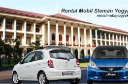Rental Mobil Sleman YogyakartaNo ratings yet.