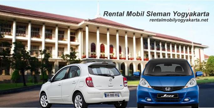 Rental Mobil Sleman Yogyakarta